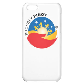 Proudly Pinoy Official iPhone4 Case Cover For iPhone 5C