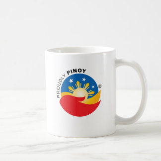 Proudly Pinoy Official Mug
