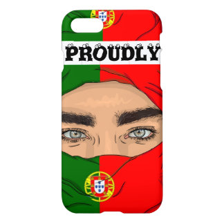 Proudly Portuguese iPhone 7 Case
