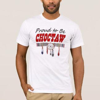 ProudToBeChoctaw T-Shirt