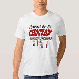 ProudToBeChoctaw Tee Shirt