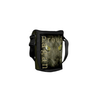 Pround Pagan Courier Bag