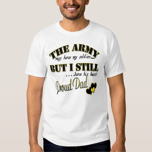 Prous Army Dad Dresses