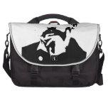 Proust Laptop Messenger Bag