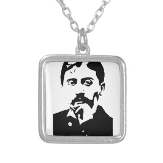 Proust Personalized Necklace
