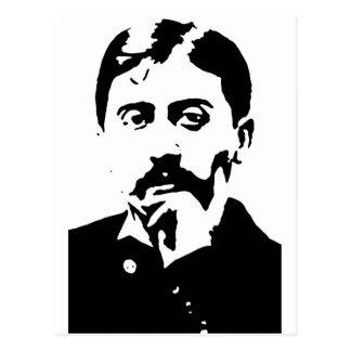 Proust Postcard