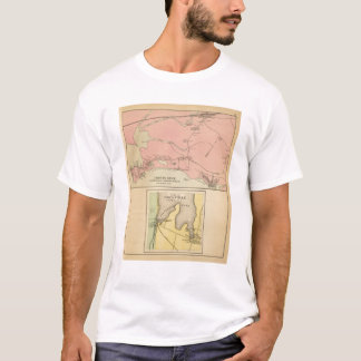 Prouts Neck Scarborough, Higgins beaches T-Shirt