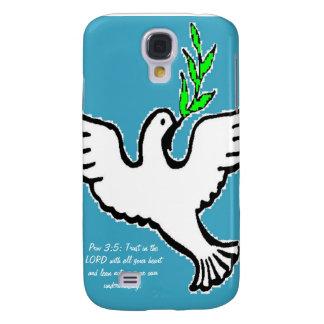 Prov 5:3 iPhone 3G Case