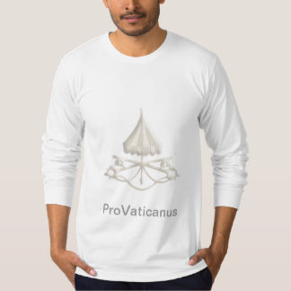 ProVaticanus Camisia Longa Shirt