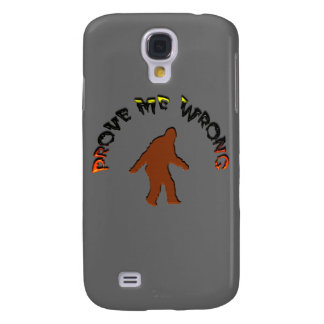 Prove Me Wrong Samsung S4 Case