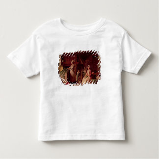 Provencal Kitchen Toddler T-shirt