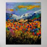 Provence 670170 impresiones