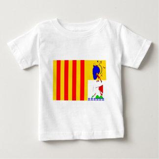 provence-alpes-cote-d-azur- baby T-Shirt