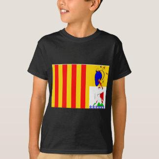 provence-alpes-cote-d-azur- T-Shirt