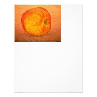 Provence Apple Flyer