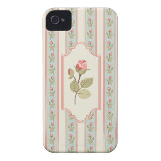Provence Floral iPhone 4 Case-Mate Case