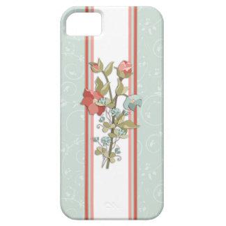 Provence Floral iPhone SE/5/5s Case