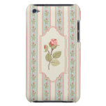 Provence floral iPod touch cobertura