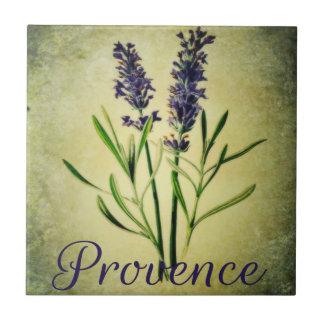 Provence I Ceramic Tile