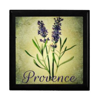 Provence I Keepsake Box