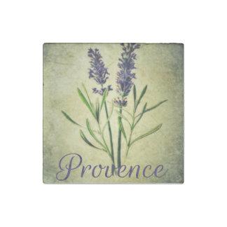 Provence I Stone Magnet