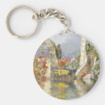 Provence Keychains