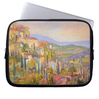 Provence Retreat Laptop Sleeve