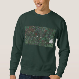 Provencial - Karib WLD Pullover Sweatshirt