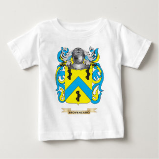 Provenzano Coat of Arms (Family Crest) Baby T-Shirt
