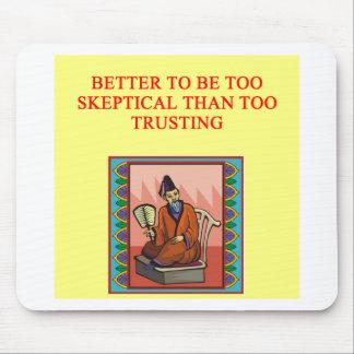proverbio chino sabio alfombrilla de raton