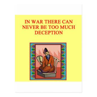 proverbio chino sabio postales