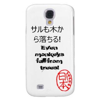 ¡Proverbio del japonés del caso del iPhone del est