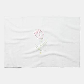 Proverbios subiós toallas