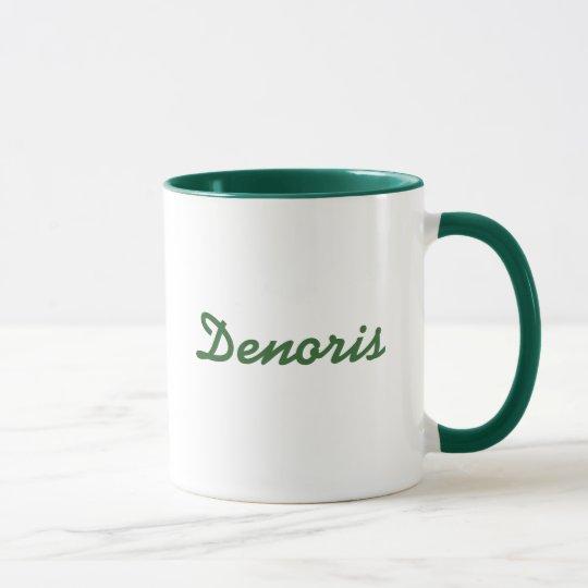 Proverbs 10:19 Customized Mug