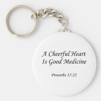 Proverbs 17:17 keychains