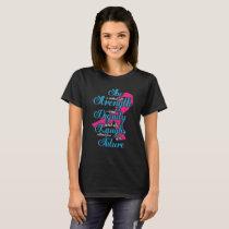 Proverbs 31:25 (FEARLESS) T-Shirt