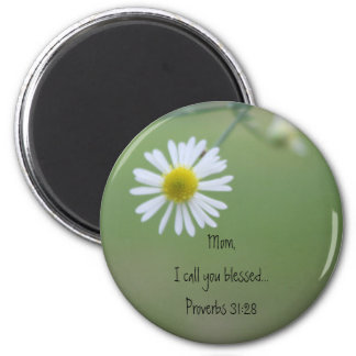 Proverbs 31:28 magnet