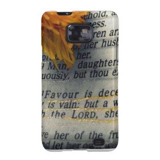 Proverbs 31 30 samsung galaxy covers