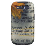 Proverbs 31:30 galaxy s3 covers