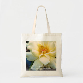 Proverbs 31 Collection ~Pro 31:20-21 Tote Bag