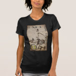 Proverbs 31 Woman Art Tee