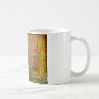 Proverbs 3:5-6 Bible Quote about Trust Coffee Mug