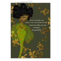 Proverbs Women
