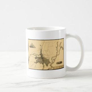 providence1823 coffee mug