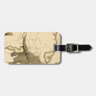 providence1823 luggage tag
