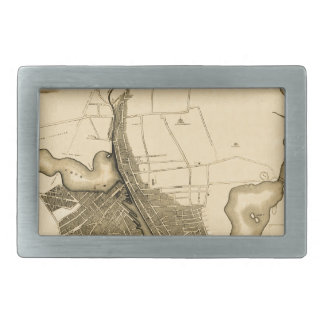 Providence 1823 belt buckle
