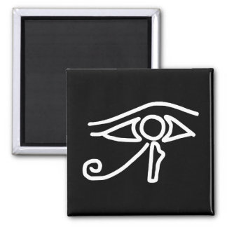 Providence 2 Inch Square Magnet