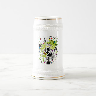 Providence Beer Stein
