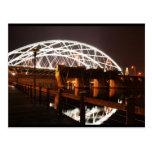 Providence Bridge Postcard