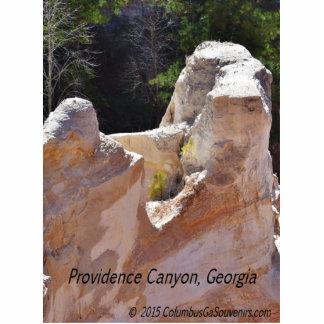Providence Canyon Photo Magnet